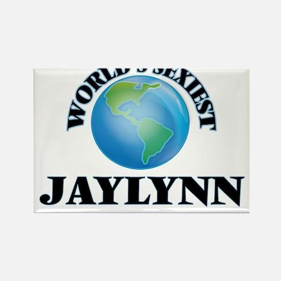 World's Sexiest Jaylynn Magnets