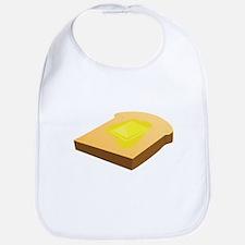 Bread Slice Bib