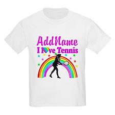 TENNIS PLAYER T-Shirt
