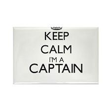 Keep calm I'm a Captain Magnets