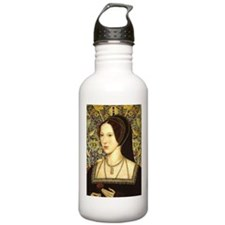 Anne Boleyn Water Bottle