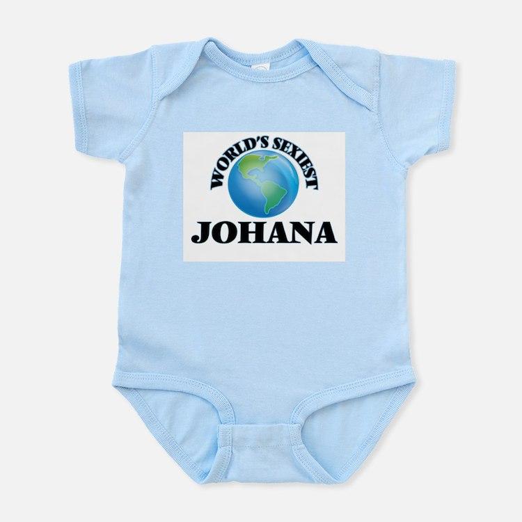 World's Sexiest Johana Body Suit