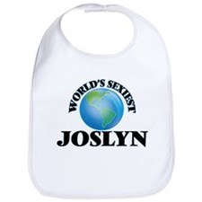 World's Sexiest Joslyn Bib