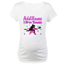TENNIS PLAYER Shirt