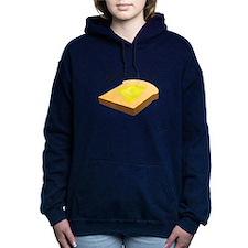 Where's the Jam Women's Hooded Sweatshirt