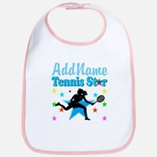 TENNIS PLAYER Bib