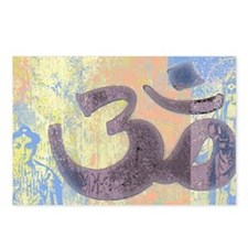 Do You Om? Postcards (Package of 8)
