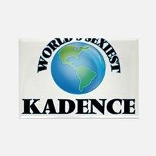 World's Sexiest Kadence Magnets