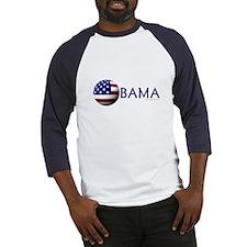Obama Baseball Jersey