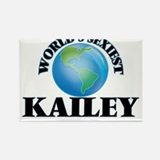 World's Sexiest Kailey Magnets