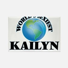 World's Sexiest Kailyn Magnets