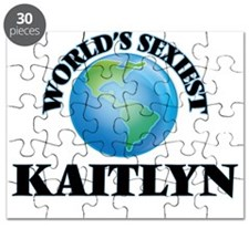 World's Sexiest Kaitlyn Puzzle