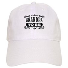 Grandpa To Be Hat