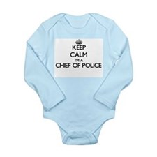Keep calm I'm a Chief Of Police Body Suit