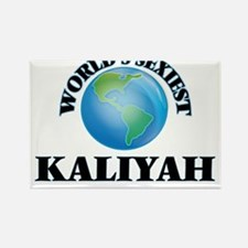 World's Sexiest Kaliyah Magnets