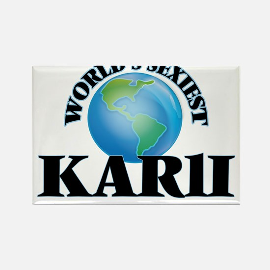 World's Sexiest Karli Magnets