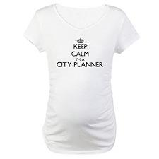 Keep calm I'm a City Planner Shirt