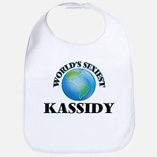 World's Sexiest Kassidy Bib