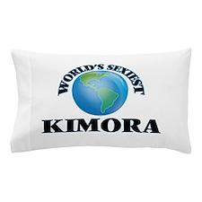 World's Sexiest Kimora Pillow Case