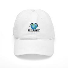 World's Sexiest Kinsey Baseball Cap