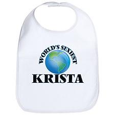 World's Sexiest Krista Bib