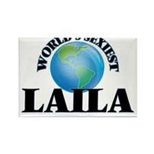 World's Sexiest Laila Magnets