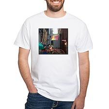 art.les.nyc studios Shirt