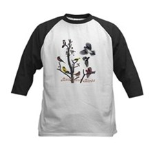 Backyard Birds Tee