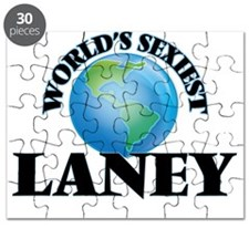 World's Sexiest Laney Puzzle