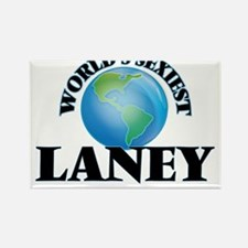 World's Sexiest Laney Magnets