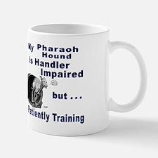 Pharaoh Hound Agility Mug