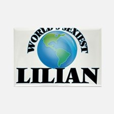 World's Sexiest Lilian Magnets