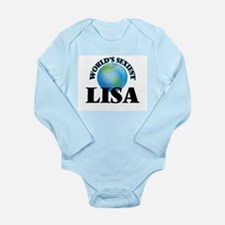 World's Sexiest Lisa Body Suit