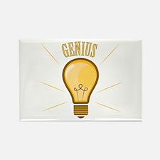 Genius Magnets