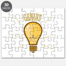 Genius Puzzle