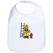 Fireman Bib