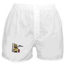 Stay Hydrated! Boxer Shorts