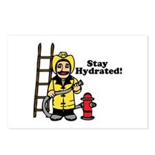 Stay Hydrated! Postcards (Package of 8)