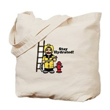 Stay Hydrated! Tote Bag