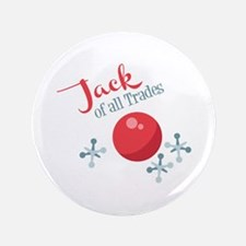 """Jack Of All Trades 3.5"""" Button"""