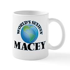 World's Sexiest Macey Mugs
