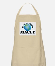 World's Sexiest Macey Apron