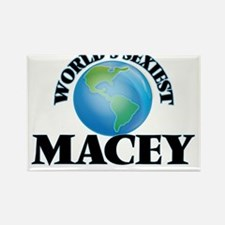 World's Sexiest Macey Magnets