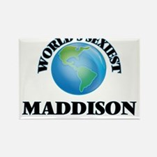 World's Sexiest Maddison Magnets