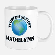 World's Sexiest Madelynn Mugs