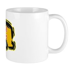 I Ride the Short Bus Mug