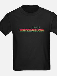 Love Of Watermelon T-Shirt