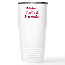 Unique Homemaker Travel Mug