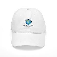 World's Sexiest Marisa Baseball Cap
