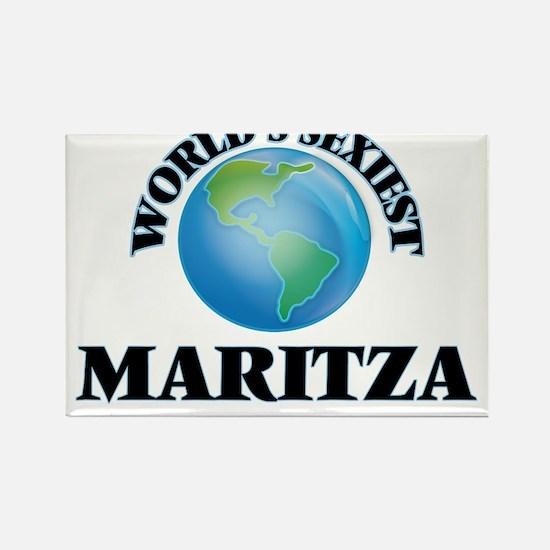 World's Sexiest Maritza Magnets